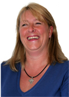 Sarah Goodfellow Training Consultant